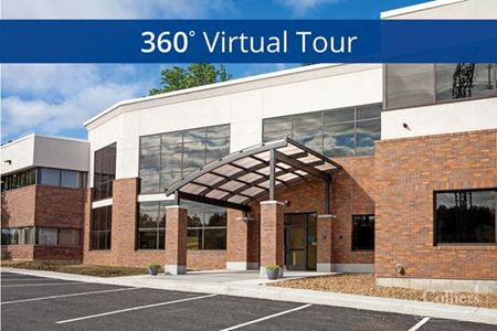 Turnkey Office Suites - Bedford