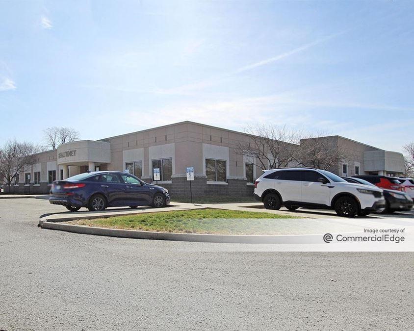 2851 North Keystone Avenue