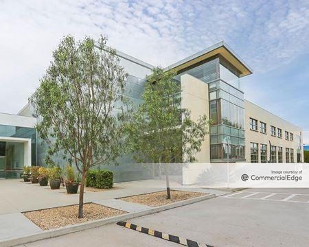Lantana Media Campus - South 1 & South 2 Buildings - Santa Monica