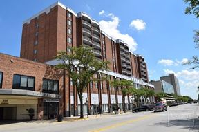 For Lease > 401 - 411 S. Woodward Avenue