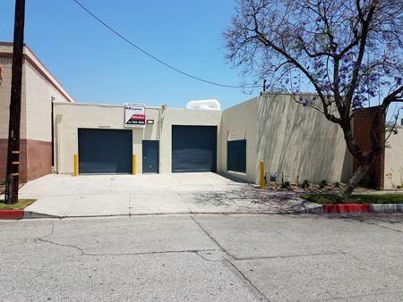 180 North Daisy Avenue  - Pasadena