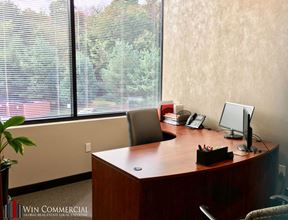 Executive Offices in Columbia Class A Office Building - Columbia