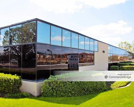 Transpark Office Center - Ontario