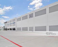 Gateway Logistics Center - Building 5 - Irving