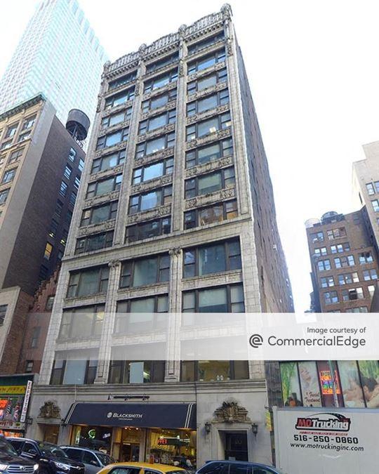 20 West 37th Street