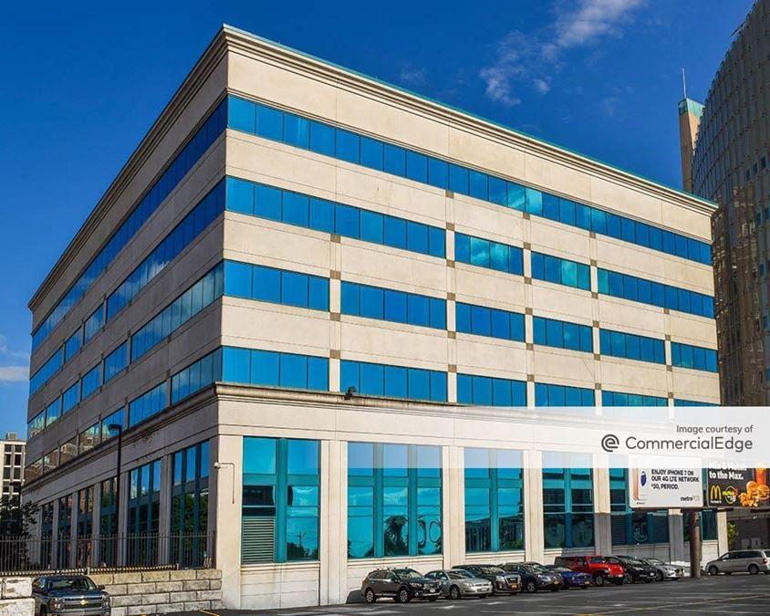 Federal Center