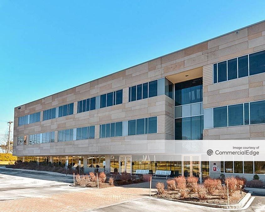 Trapelo Corporate Center