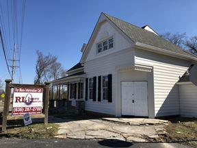 Pond Inn, LLC - Wildwood