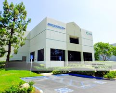 Los Nietos Business Center I - Santa Fe Springs