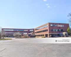 Jefferson Medical Park - Jefferson Center - Fort Wayne