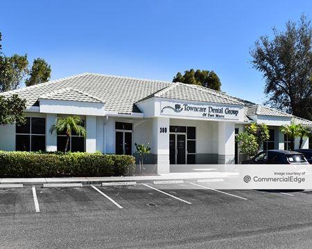Diamond Professional Center - Fort Myers