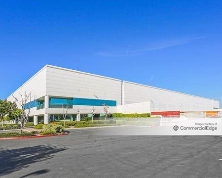Viva Logistics Center - Building F - San Diego