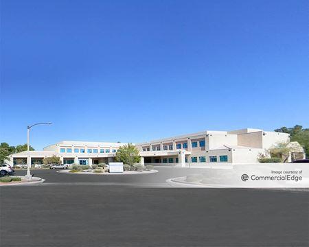 The Lakes Business Park - 8801 West Sahara Avenue - Las Vegas