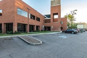 East Valley Professional Office   For Lease