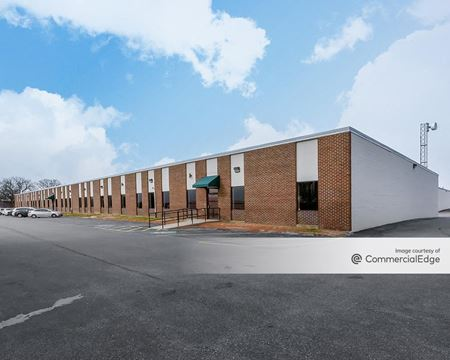 Meadows Business Park - Evens Building - Woodlawn