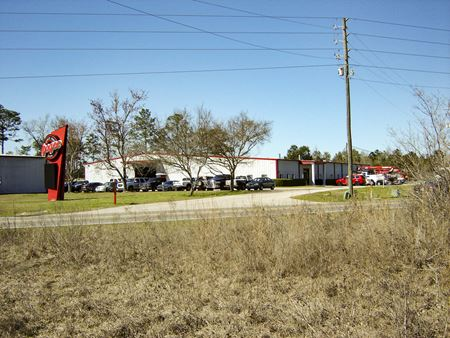20 Acres in 10-90 - Midway