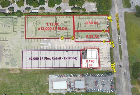 Jersey Village Redevelopment Opportunity - Houston