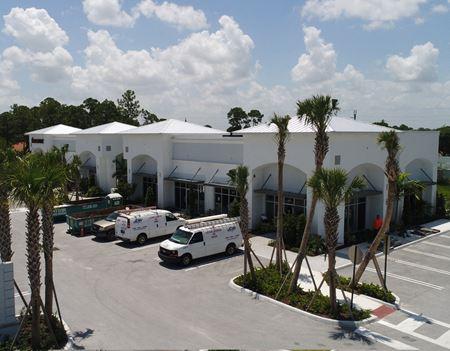 Gatlin Palms Retail Center - Port St. Lucie