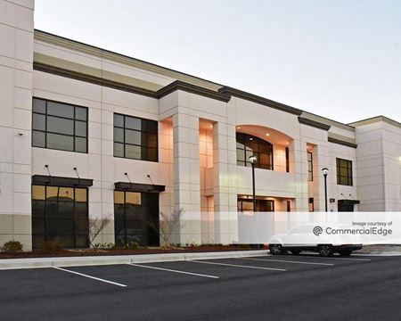 Riverside Business Center - Building C - Lithia Springs