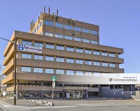 The EVstudio Building