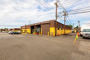 Zuckerberg's Industrial Park - Saddle Brook