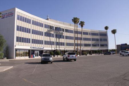 PMG Building - Yuma