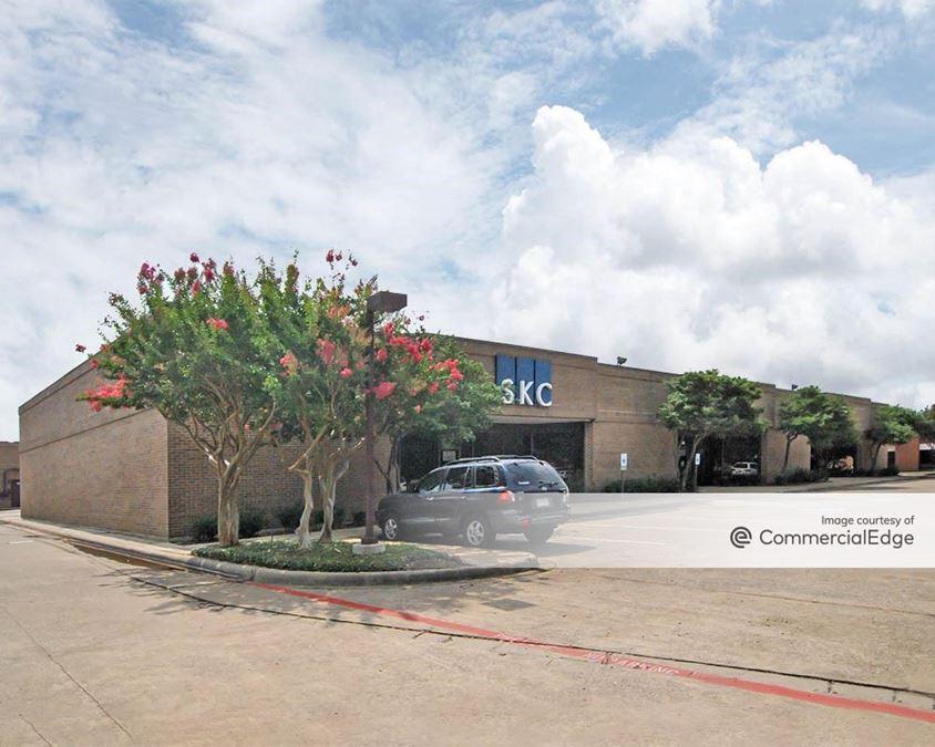 Campbell Tech Center