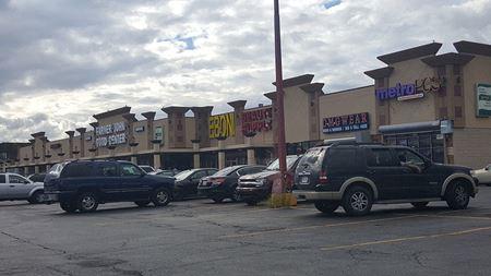 Farmer John's Shopping Center - Detroit
