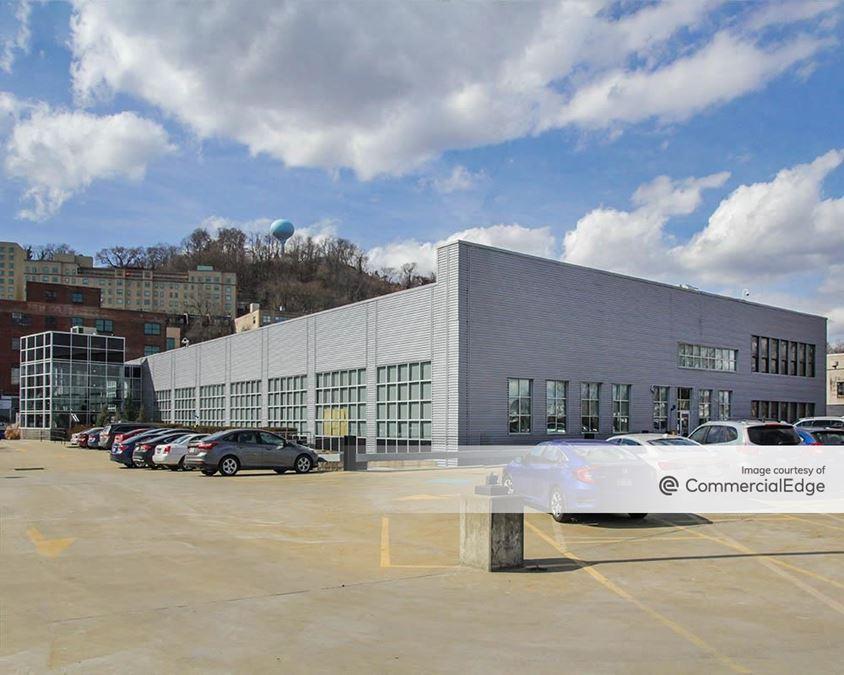 UPMC Melwood Technology Center