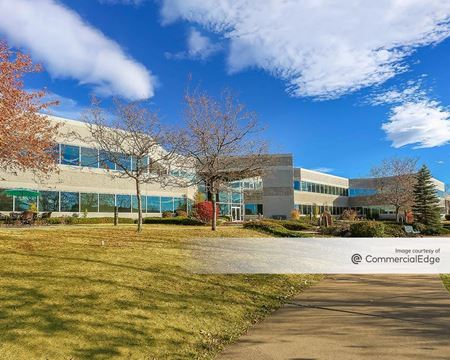 Columbine Lake Professional Plaza - Arvada