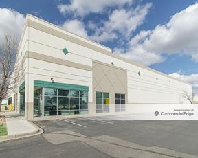 Denver Business Center - 11220 East 53rd Avenue