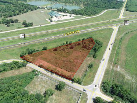 0 Highway 288 - Iowa Colony