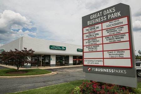 Great Oaks Business Park - Woodbridge