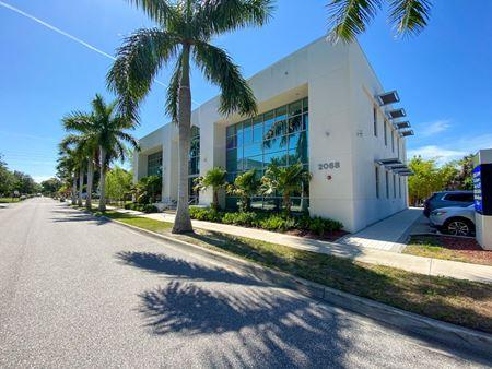 High End First Floor Medical Suite - Sarasota