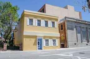 Concord Square - Magnolia Center