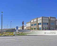 Prologis Rialto I-210 Distribution Center - 1508 West Casmalia Street - Rialto