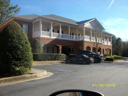 590 West Crossville Road - Roswell