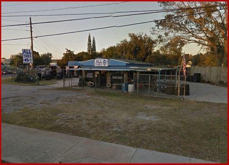 Edgewater Retail - Orlando