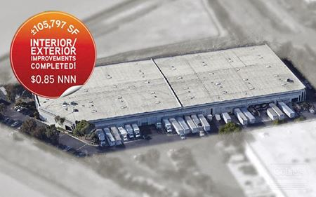 WAREHOUSE/DISTRIBUTION SPACE FOR LEASE - Newark