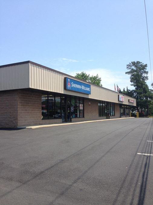 Sherwin Williams Center