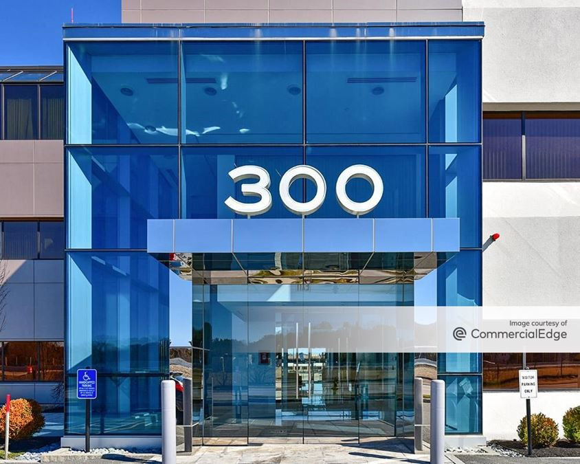 300 First Avenue