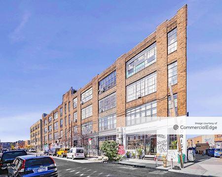 East Williamsburg Industrial Park - Brooklyn