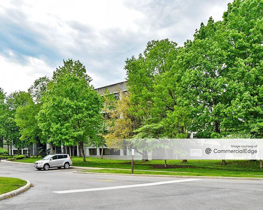 LexisNexis Campus - Building 2