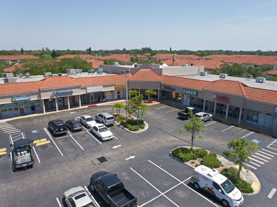 Grand Slam Plaza - Modern Office Space for Lease