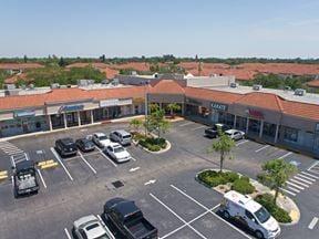 Grand Slam Plaza - Modern Office Space for Lease - Sarasota