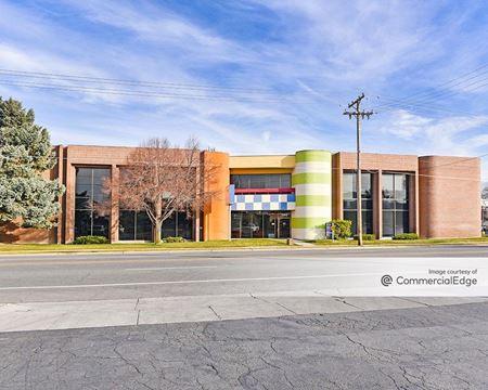 3195 South Main Street - South Salt Lake