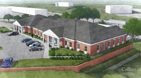 Colonnade Drive Development - Charlottesville