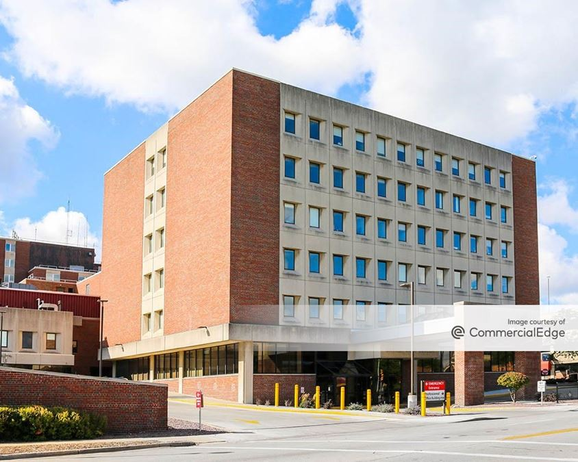 Wheaton Franciscan St. Joseph Campus - Professional Office Building