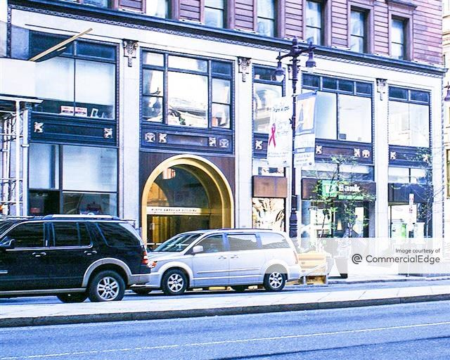 North American Building