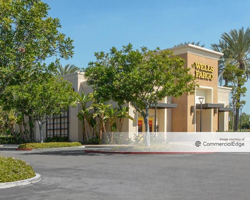 Cypress Village Shopping Center